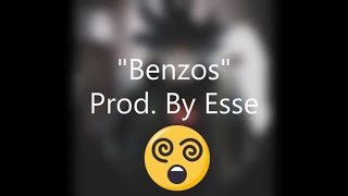 "Young Thug X Lil Pump X Migos Type Beat | ""Benzos"" | 2018 Rap/Trap Instrumentals | @Prodbyesse"