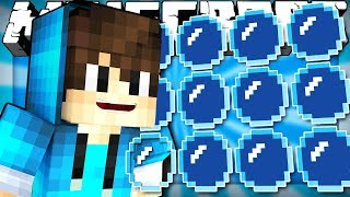 If You Could Breathe Underwater - Minecraft