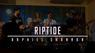 Riptide|Acoustic jamming