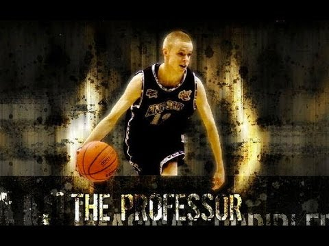 The Professor - AND 1 Mixtape 2003-2008