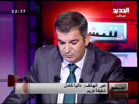 للنشر: طوني خليفة يعرض فضائح ستار اكاديمي 2