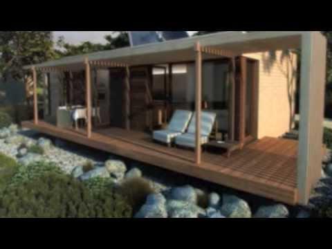 zeecontainer als woonunit tuinkantoor aanbouw garage of. Black Bedroom Furniture Sets. Home Design Ideas
