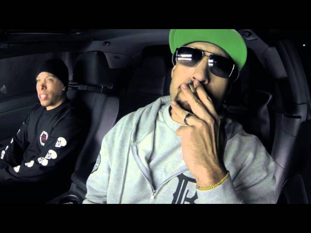 B-Real,Demrick & Xzibit (Serial Killers)-Angels Come Calling (Official