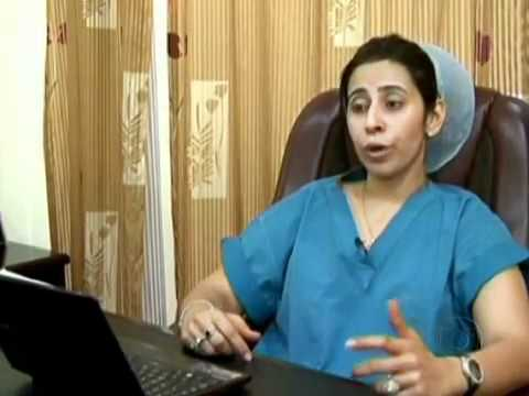 Dr Pratima Grover - Couples who have children can now go to India for surrogacy