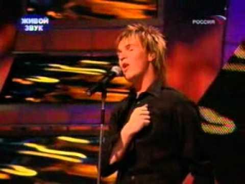 А Панайотов Песня на бис (НА 2003г.)