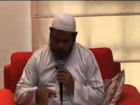 Ustadz Abu Haidar   Air Mata Taqwa video