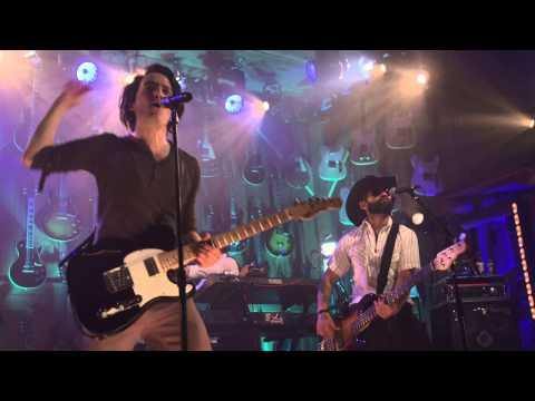 Kinky - Mas (Live @ Guitar Center)