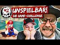Die frustigsten Videospielmomente - Super Mario Sunshine | Unspielbar #2