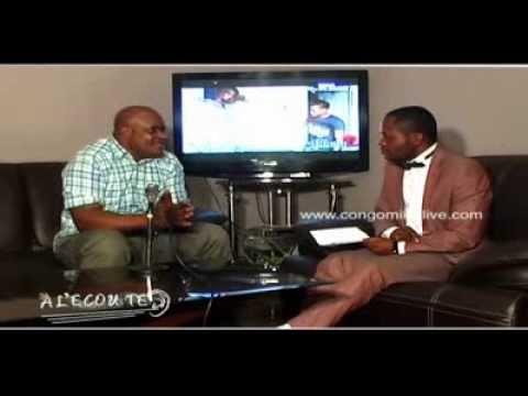 Ev. MUKUNA:'parle de l'empoisonnement d'Alain MULOTO et critique les politiciens congolais