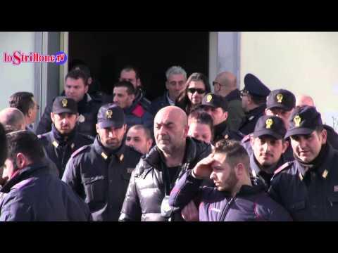 Blitz anti droga tra Torre del Greco e Torre Annunziata: 52 arresti