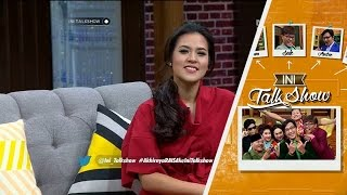 Download Lagu Akhirnya Raisa Ke Ini Talkshow - 3 Februari 2016 - Part 1/6 Gratis STAFABAND