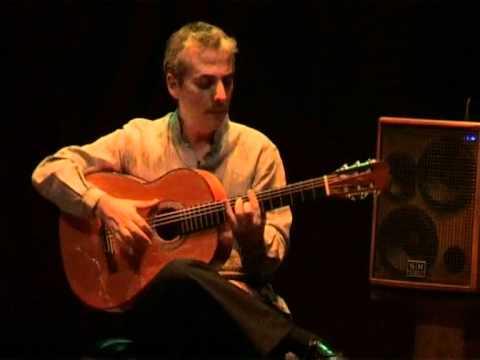 Pedro Javier Gonzalez: