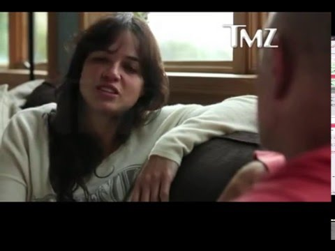 Michelle Rodriguez talks about her hardship in losing Paul Walker