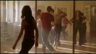 Another Cinderella Story Joey teaching dance class movie scene