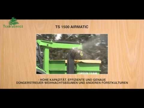 TS 1500 deutsch mit deutschen Texten