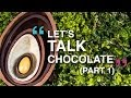 easter egg hunt | let's talk chocolate pt.1  Picture