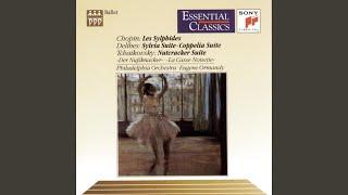 The Nutcracker Op 71 I Overture Miniature Allegro Giusto