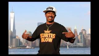 Watch Kurtis Blow Under Fire video