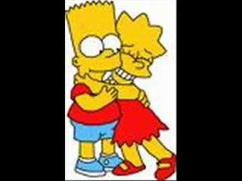 Sibling rivalry bart and lisa simpson youtube - Marge simpson et bart ...