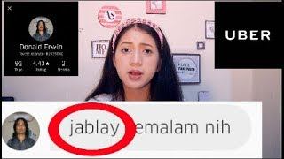 download lagu Supir Uber Ngatain Jablay Dichat gratis