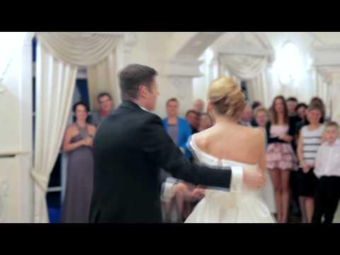 Pierwszy Taniec - Marta & Marcin - Walc Dymitra Szostakowicza
