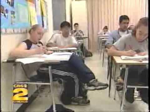 Singapore Math, news report, May 26, 2000