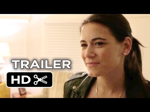 Layover Official Trailer (2014) - Nathalie Fay, Karl E. Landler Romantic Drama Hd video