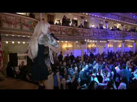 Gjyste Vulaj Smail Puraj Vesel & Blerim Live 100%  Grand Prospect Hall 2011 Part 1 video