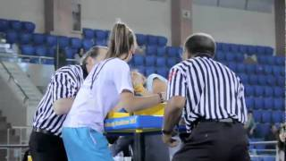 World armwrestling  championship Almaty 2011