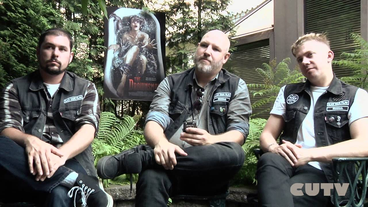 BFF The Drownsman - Black Fawn Films interview