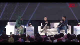 Download Lagu Pecah Abis! Trio Komika Ernest, Pandji & Bu Risma Mengocok Perut Gratis STAFABAND
