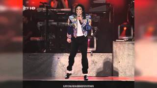 Michael Jackson - Blood On The Dance Floor - Live Munich 1997- HD