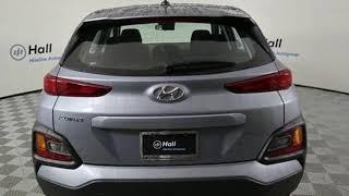 New 2019 Hyundai Kona Chesapeake VA Norfolk, VA #19190223