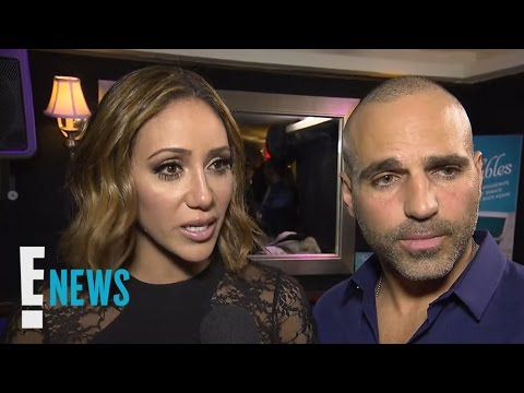 Joe and Melissa Gorga Give Update on Giudice Family | Celebrity Spotlight | E! News