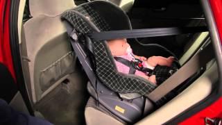 Baby Seats - Newborn to 6 Months