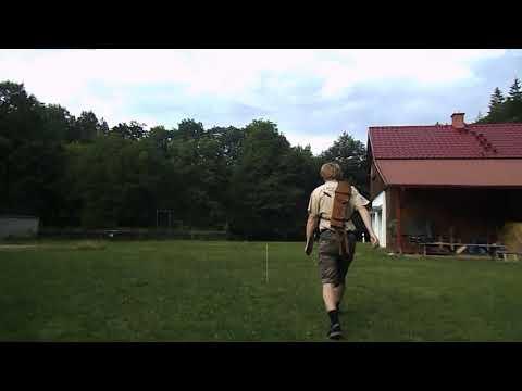 Archery - Hit the arrow in air