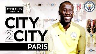 CITY2CITY | Paris | Episode 4 | Bacary Sagna on Football In The Paris Suburbs
