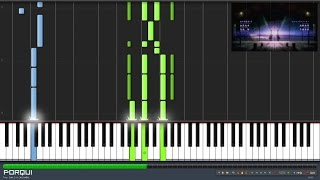 Guilty Crown Opening 1 My Dearest Synthesia