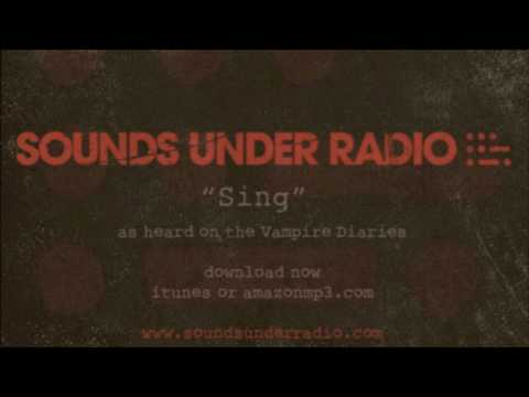 Sounds Under Radio - Sing