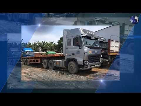 Vận tải Huệ Duy đơn vị vận tải chuyên nghiệp . Dịch vụ vận tải 24/7 .