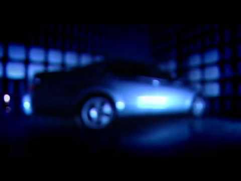 Mercedes S Class Top Gear 8x04 Rus