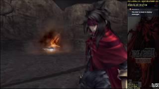 PS2 太空戰士 VII:地獄三頭犬的輓歌  #02
