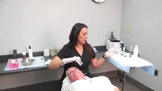 Micro-Needling with Platelet Rich Plasma (PRP)    Phoenix / Scottsdale