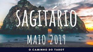 MOVIMENTO - SAGITÁRIO MAIO 2019