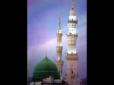 Paish E Haq Mushda Shifaat By Haji Mushtaq Qadri Attari video