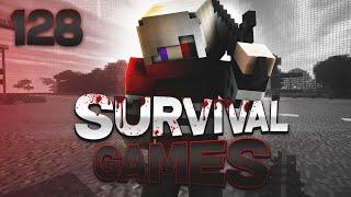 Anime?! | Minecraft Survival Games #128
