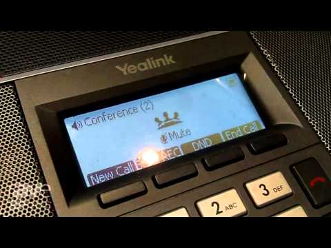 ISE 2015: Yealink Announces VC400 Video Conferencing System