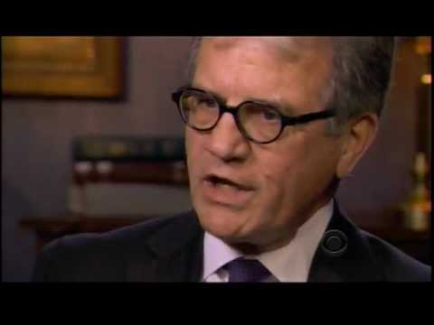 "Coburn on 60 Minutes ""Is the Senate Broken?"""