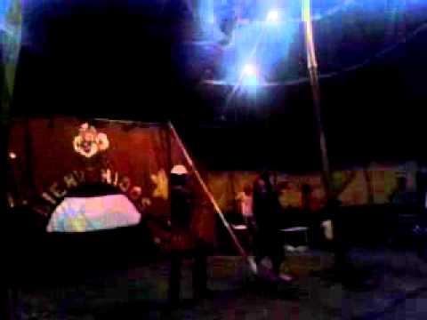 Las Locas Del Perreo Circo Estrella video