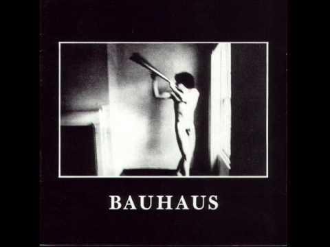 Bauhaus - Rose Garden Funeral Of Sores